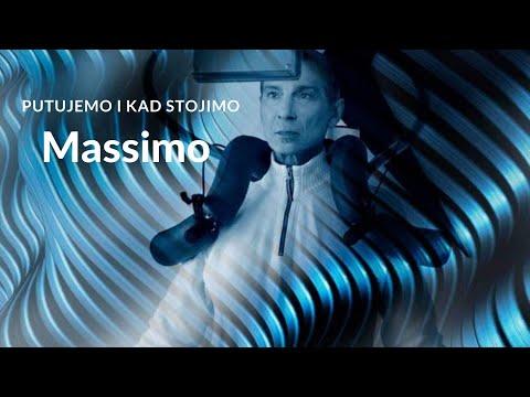 Massimo - Putujemo i kad stojimo