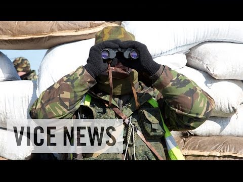 Russian roulette the invasion of ukraine (dispatch eighteen)