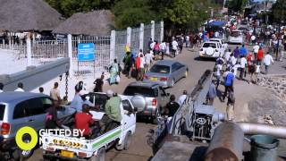 Dar Es Salaam Tanzania  city images : GIFTED BY NATURE - DAR ES SALAAM CITY, TANZANIA