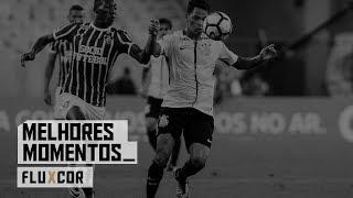 Veja os melhores momentos da vitória do Timão no Rio de Janeiro nas lentes da Corinthians TV!
