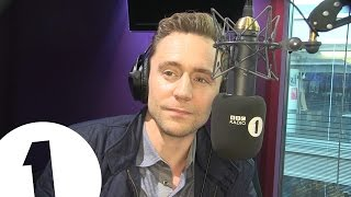 Tom Hiddleston reads mathematical equations in an ever so slightly seductive tone!!