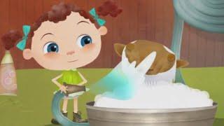 Video Franny's Feet | 1 Hour Compilation | EP 101-103 | Videos For Kids | Full Episode | HD MP3, 3GP, MP4, WEBM, AVI, FLV Juli 2019