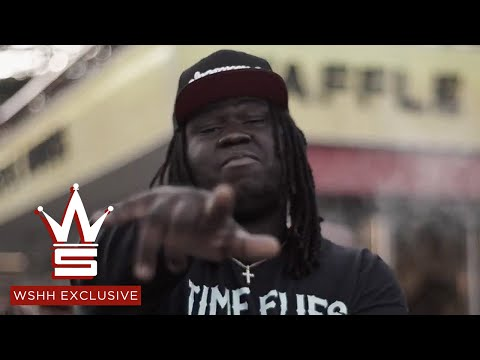 Young Chop  - Bruce Lee