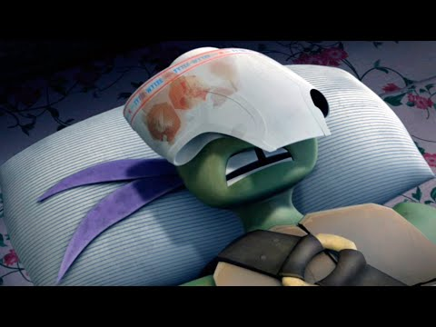 Bad Jokes  - Teenage Mutant Ninja Turtles Legends