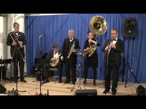 Old Time Memory Jazzband - Charleston