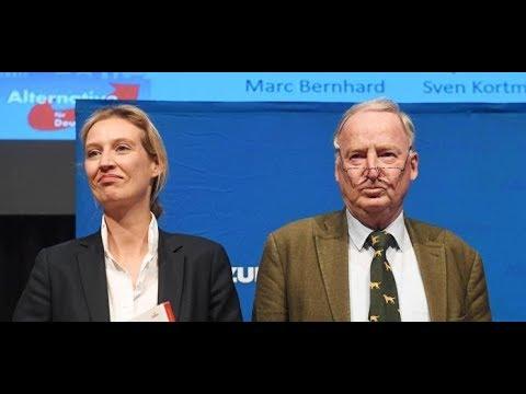 Deutschlandtrend: AfD erzielt besten Wert seit Februar  ...