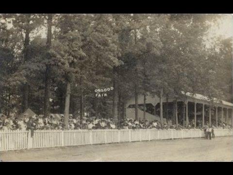 The  Ripley  County  Fair,  Osgood,  Indiana