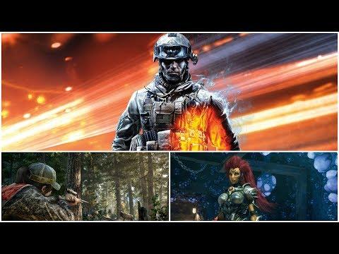 Слух – Battlefield 2018 будет про Вторую Мировую | Игровые новости