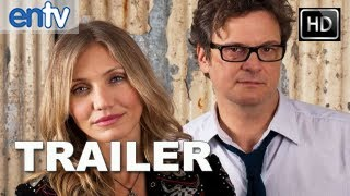 Nonton Gambit (2012) Official Trailer [HD]: Coen Bros Remake With Colin Firth, Cameron Diaz & Alan Rickman Film Subtitle Indonesia Streaming Movie Download
