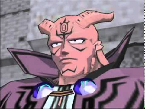 Beet the Vandel Buster : Darkness Century Playstation 2