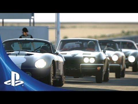 Gran Turismo 6 #5