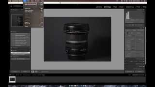 This is the story all about how, my life got twisted upside down, I would like to take a minute just sit right there and let me tell you how to add a Watermark in Adobe Lightroom 5.Adobe Lightroom 5.6