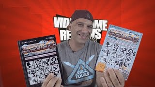 In this video I show the new Unofficial Nintendo Game & Watch Collector's Guide book available at: http://www.gameandwatch.at/en/More at: http://gamester81.com/Follow me at: Facebook: https://www.facebook.com/Gamester81FanpageTwitter: https://twitter.com/gamester81Instagram: http://instagram.com/gamester81Gamester81 Shirts: https://www.chopshopgoods.com/collections/youtube-partnersMy other channels: Starwarsnut77: https://www.youtube.com/user/starwarsnut77.comNEStalgiaholic: https://www.youtube.com/user/NEStalgiaholicGamester81Arcade: https://www.youtube.com/user/gamester81arcadeMore at: http://gamester81.com/Follow me at: Facebook: https://www.facebook.com/Gamester81FanpageTwitter: https://twitter.com/gamester81Instagram: http://instagram.com/gamester81Gamester81 Shirts: https://www.chopshopgoods.com/collections/youtube-partnersMy other channels: Starwarsnut77: https://www.youtube.com/user/starwarsnut77.comNEStalgiaholic: https://www.youtube.com/user/NEStalgiaholicGamester81Arcade: https://www.youtube.com/user/gamester81arcade