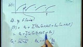 Lecture - 35 Fourier Series