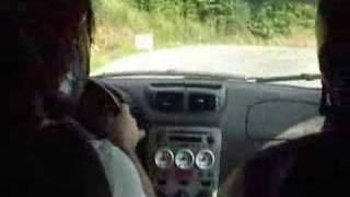 Alfa GT 1.9 16v M-jet Rally Ina Delta 2007 CRO