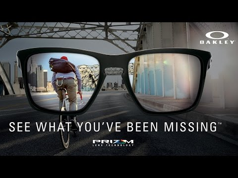 Oakley Prizm Daily Lenses: See What You've Been Missing