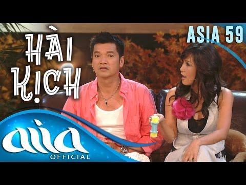 Hài kịch: Một câu chuyện để nhớ - Quang Minh - Hồng Đào - Tố Loan&Johnathan