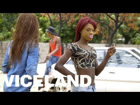 Getting to Know Trina Bo$$ Bitch: GAYCATION - Jamaica (Excerpt)