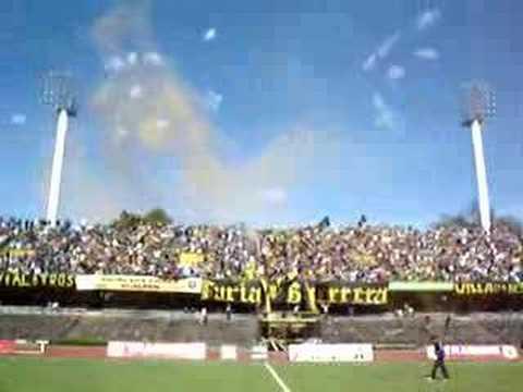 Vial - San felipe - Furia Guerrera - Fernández Vial