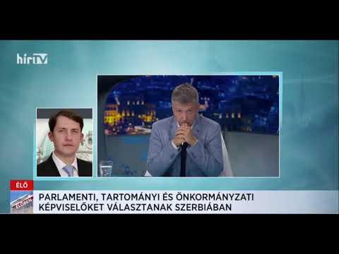 Pásztor Bálint: Mindannyiunk érdeke, hogy az egyetlen magyar listára szavazzanak-cover
