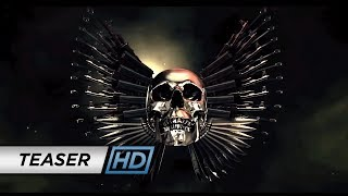 Nonton THE EXPENDABLES 2 (2012) - Teaser Trailer Film Subtitle Indonesia Streaming Movie Download