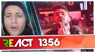 React 1356 TAUZ é ILLUMINATI - #IlluminatiConfirmado 10 (SeEu...