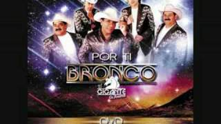Total, que mas da (audio) Bronco