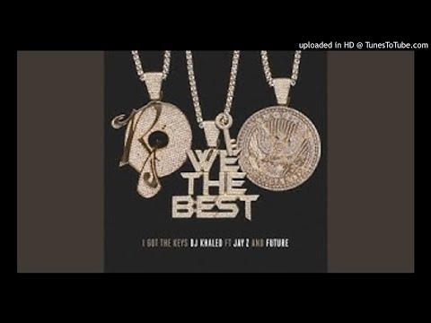 Dj Khaled - I Got The Keys (Feat. Jay-Z, Future) (432hz)