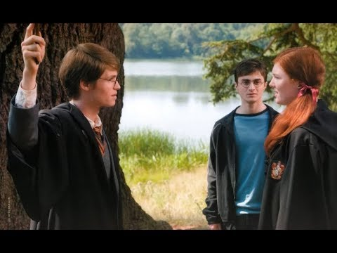Harry Potter and the Order of the Phoenix - Deleted Scenes