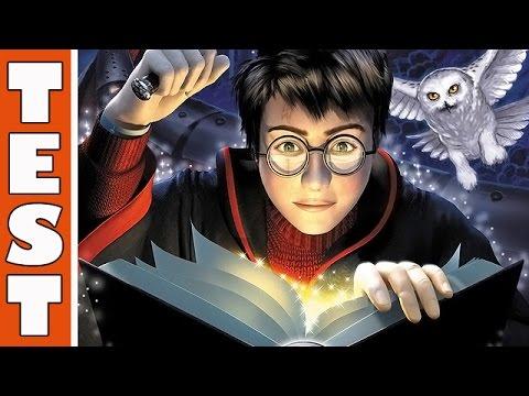 Harry Potter à l'Ecole des Sorciers Playstation 2