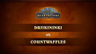 DrJikininki vs Countwaffles, game 1