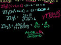 Laplace Transform solves an equation 2 Video Tutorial