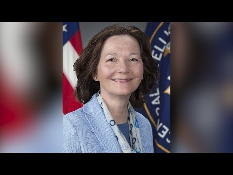 Trump's New CIA Nominee, Gina Haspel, Faces Possible Arrest Warrant in Germany over Torture