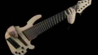 9 string BASS Gregory Bruce Campbell