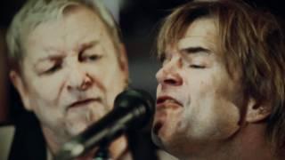 image of Wölli & Die Band des Jahres (feat. Campino) - »Alles nochmal von vorn«