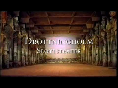 Drottningholm Slott - ett världsarv del 2