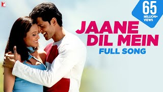 Nonton Jaane Dil Mein   Full Song   Mujhse Dosti Karoge   Hrithik Roshan   Rani Mukerji Film Subtitle Indonesia Streaming Movie Download