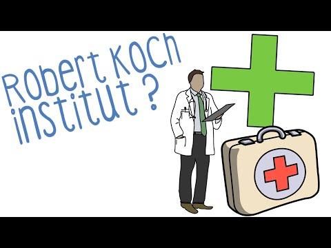 Robert Koch-Institut (RKI) - einfach erklärt
