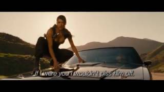 Nonton Sony AXN Italy - Action Easter Stunt Promo 2015 featuring Fast and Furious 4 Film Subtitle Indonesia Streaming Movie Download