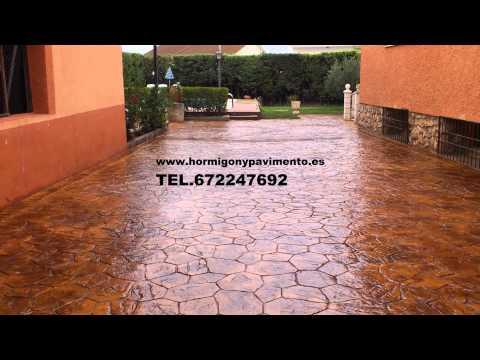 Hormigon Impreso Monterrubio De La Demanda 672247692 Burgos