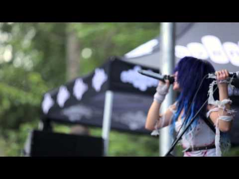 CenturyMedia - THE AGONIST - Panophobia (OFFICIAL VIDEO). Taken from the album