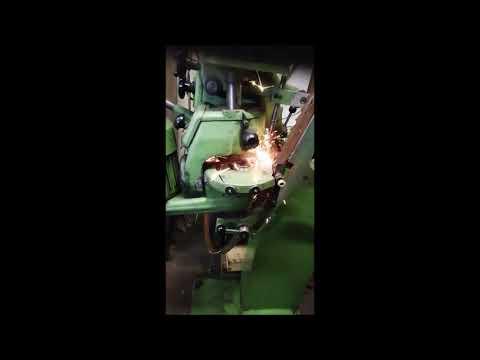 Saw Sharpening Machine VOLLMER Liliput S 175 1992