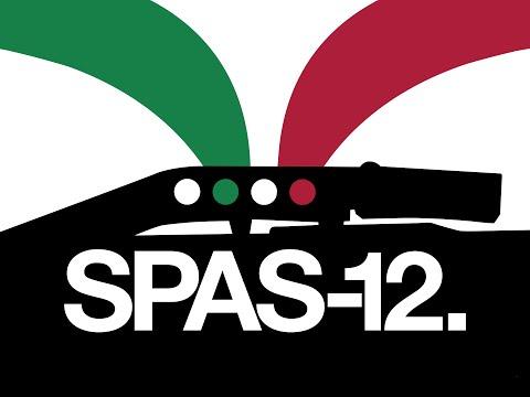 SPAS-12.