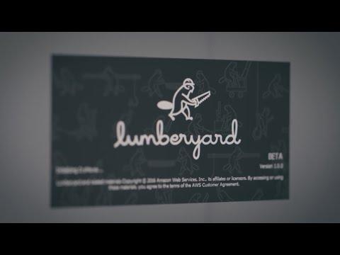 Introducing Amazon Lumberyard