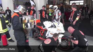 10. KTM RC8 R Endurance
