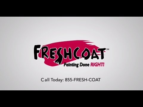 Fresh Coat West Austin (видео)