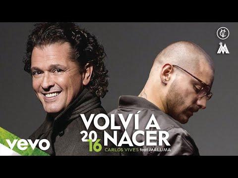 Volv� A Nacer (cover Audio)