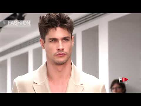 ERMANNO SCERVINO Menswear Spring Summer 2011 Milan - Fashion Channel
