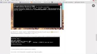 2. Copiar una tabla de sql server 2008 a txt o excel