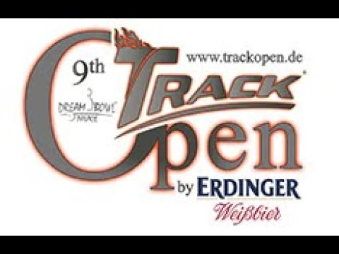 Track Open : Final Step 1